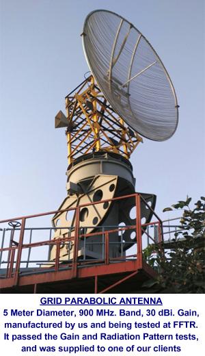 Wireless HF, VHF, UHF Antenna Manufacturer & Supplier – STAR