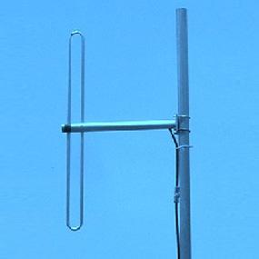 STAR Antenna Folded Dipole Omni Directional Antenna