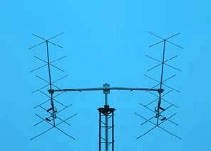 Vhf Amp Uhf Rfar Rf Amp Antenna Resource